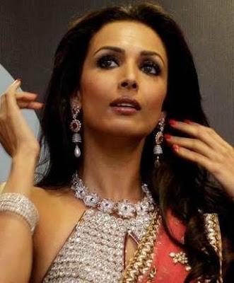 Malaika Arora studded with Diamonds Photos