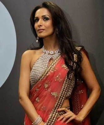 Malaika Arora studded with Diamonds Photos