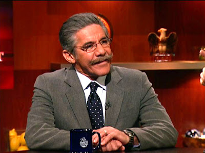 Geraldo Rivera, journalist, Hollywood Actor,