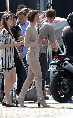 Keira Knightley ,TV actress