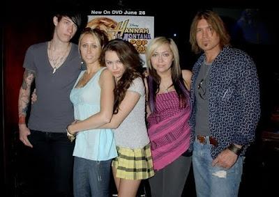 Trace  Cyrus, American  Musician
