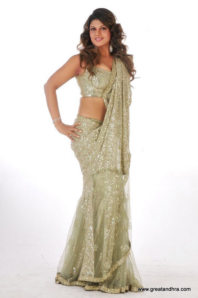 Rambha After Marriage New Hot Photoshoot