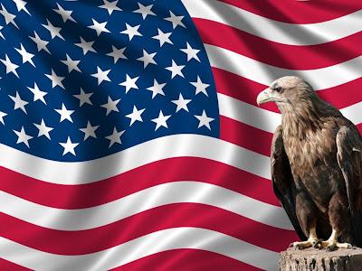 American flag,USA