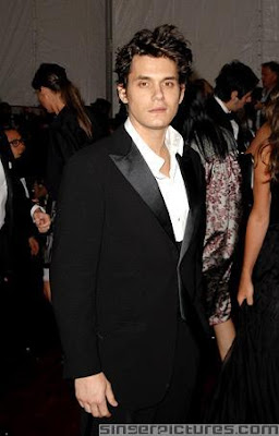 John Mayer,hollywood singer