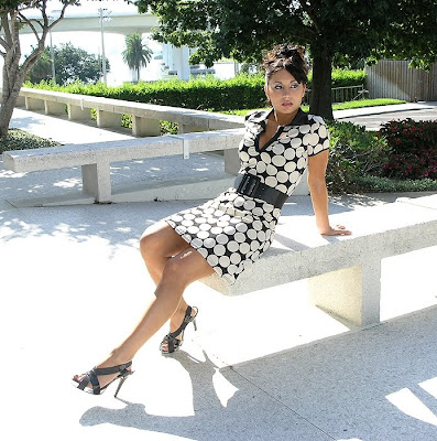 Maxine, Karlee Perez Modeling Photo shoot