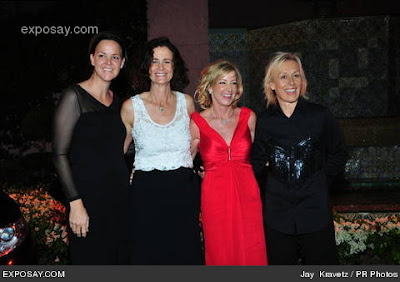 Chris Evert,Belgian professional tennis player,