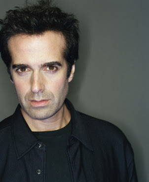 David Copperfield, American Director, producer, writer