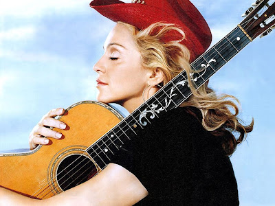 Madonna  Louise,Hollywood Actrees, American Director
