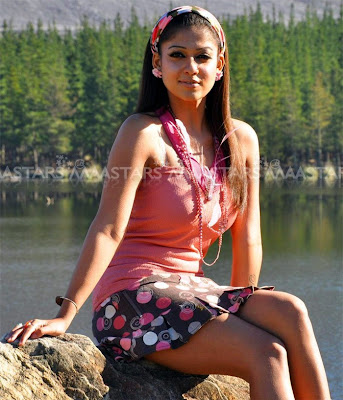 Nayanthara hot and sexy photo shoot