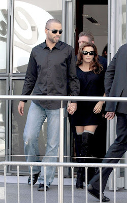 Eva Longoria And Tony Parker, hollywood Actress, Actor