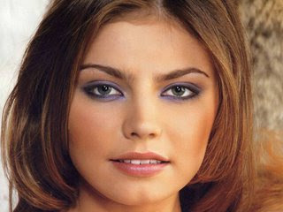 Alina Kabaeva, Russian sportsmaster and politician