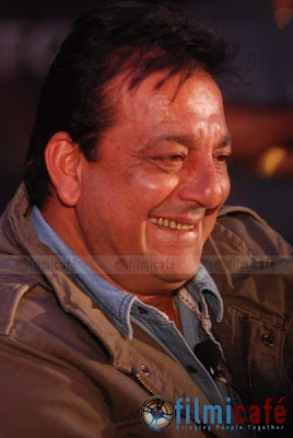 Big B, Sanjay Dutt, Anil Kapoor, Ajay Devgan visit at Film Power Mahurat