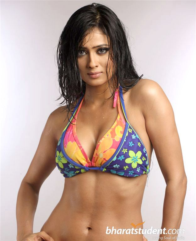 Shweta Tiwari hot Bikini Photoshoot