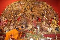 Durga Puja Photo Gallery