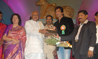 South Indian Cinema Nandi Awards 2010 winner photos