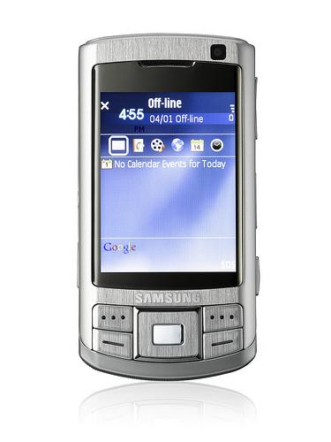 samsung wave 2 s8530. Samsung Wave II is