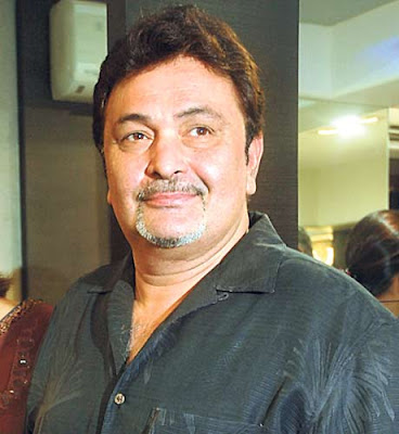 Rishi Kapoor, Bollywood Actor