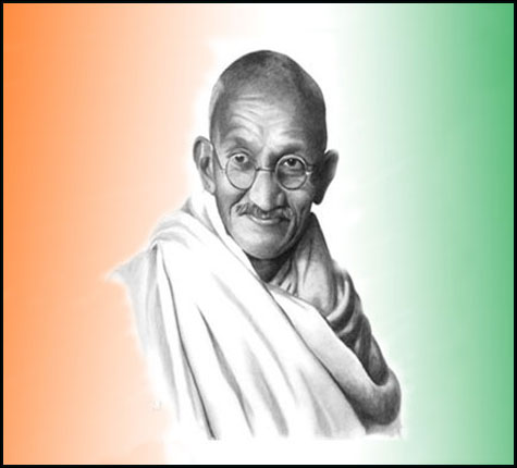 mohandas gandhi On biographycom, learn about indian leader mahatma gandhi, whose non-violent acts of civil disobedience helped free india from british rule and inspired future generations of world leaders.
