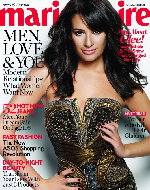lea michele hot body. Glee#39;s Lea Michele Marie