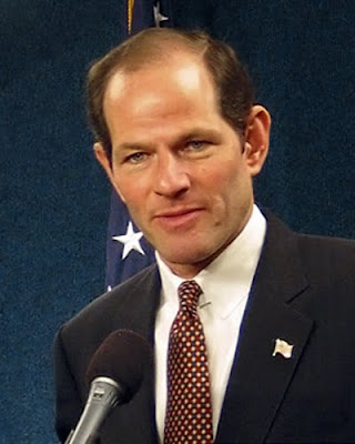 Eliot Spitzer,  American lawyer,  politician