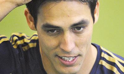 Mitchell Johnson, Australian cricketer
