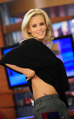 Jenny McCarthy Tattoo Photos