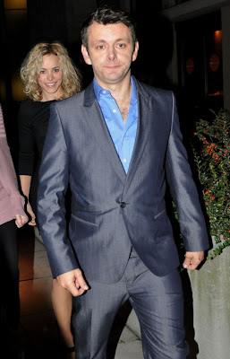 Rachel McAdams & Michael Sheen Photos