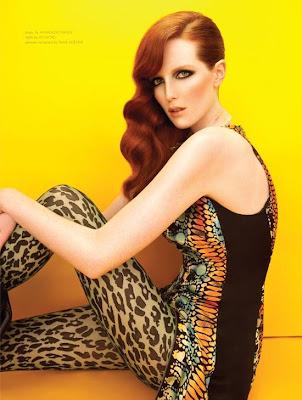 Alice Burdeu,  Australian model