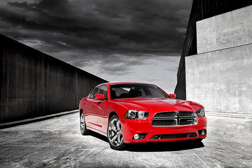 2011 Dodge Charger First Look Photos