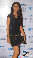 Bollywood Celebrities at HDIL Opening Bash Pictures