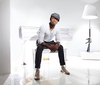 Ne-Yo's – Libra Scale Photo Shoot