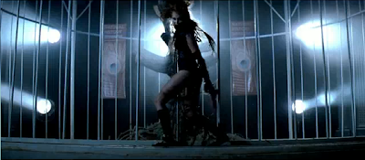 Can't Be Tamed Photo 6