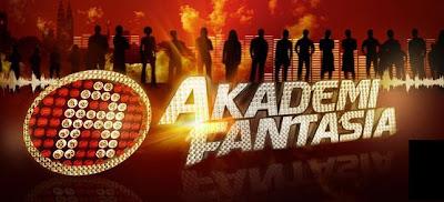 Akademi Fantasia 8