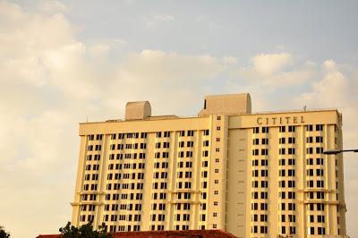 Cititel Hotel