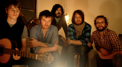 Fleet Foxes picture 2