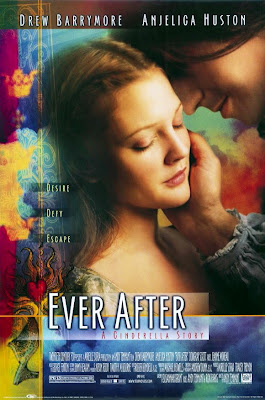 Ever After A Cinderella Story Poster