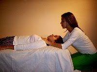 Tratamientos de Reiki