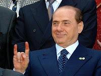 How old is Silvio Berlusconi?