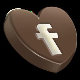 Come si fa a fare il cuore su Facebook?