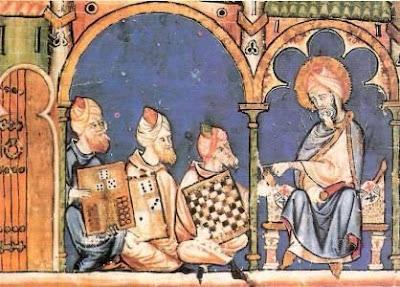 ajedrez Alfonso X