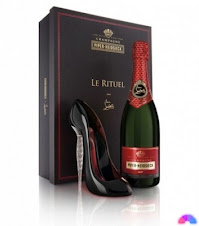 PIPER HEIDSIECK LOUBOUTIN