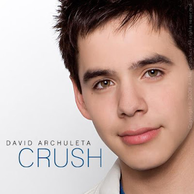 from David Archuleta who
