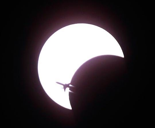 best news host the first solar eclipse of the decade