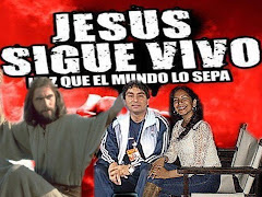 VIVE JESÚS