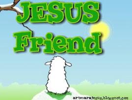 Jesús amigo