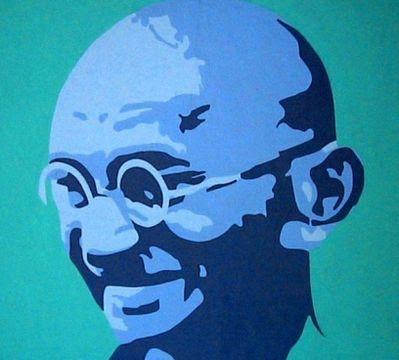 Gandhi-specs
