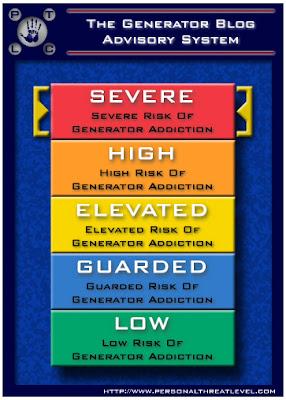 Threat Level Image Generator ]