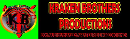 KRAKEN BROTHERS PRODUCTIONS