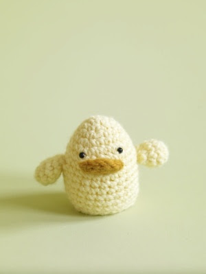 Free Amigurumi Easter Patterns for You! Curly Girls ...