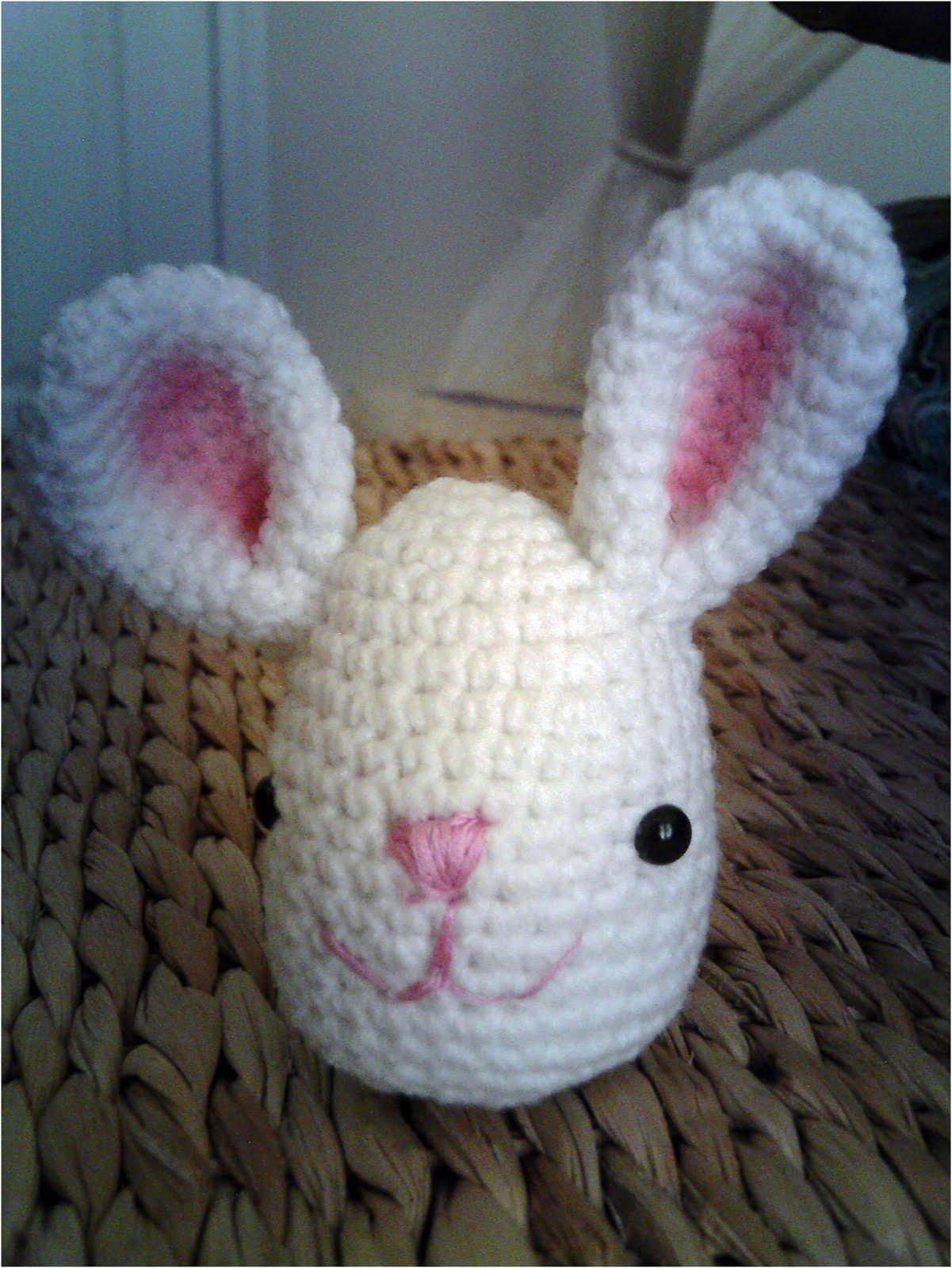 Amigurumi Lamb to Celebrate Spring! Curly Girls Crochet ...